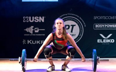 Pembrokeshire Sports Awards – Finalist – Girls Sporting Achievement