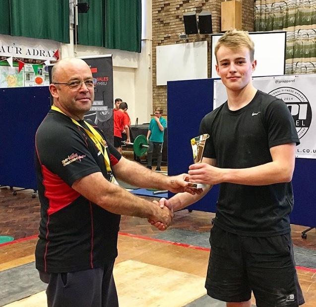 Pembrokeshire Schools Championships 2018