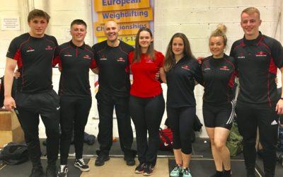 Celtic Nation Championships 2018