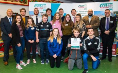 Pembrokeshire Sports Awards 2018