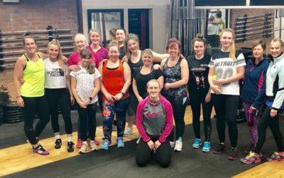 Fitness Classes 2019