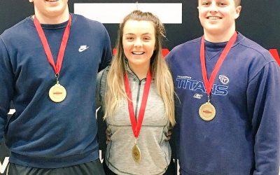 Welsh Senior National Championships 2019