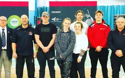 British University Championships 2019