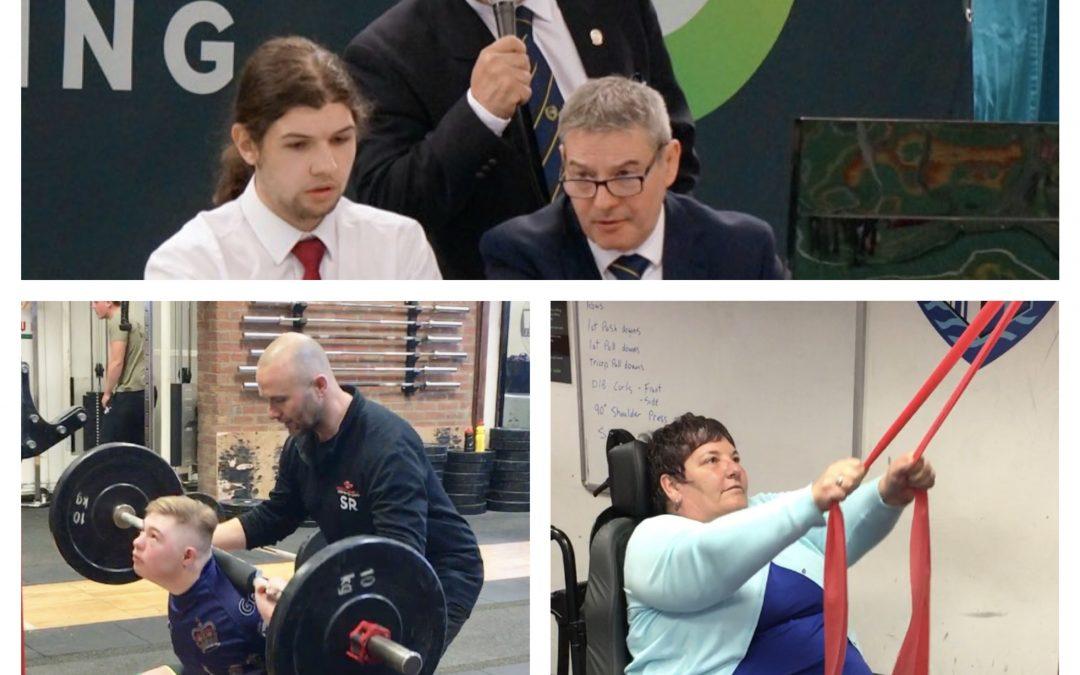 Building Stronger Communities in Pembrokeshire