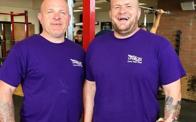 Unison Cymru / Wales support the Strength Festival and their members