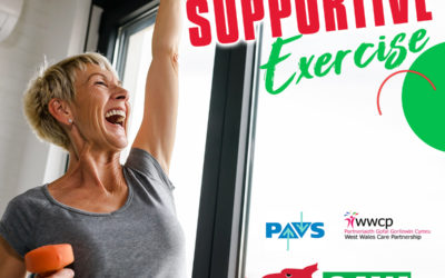 Dementia Supportive Exercise