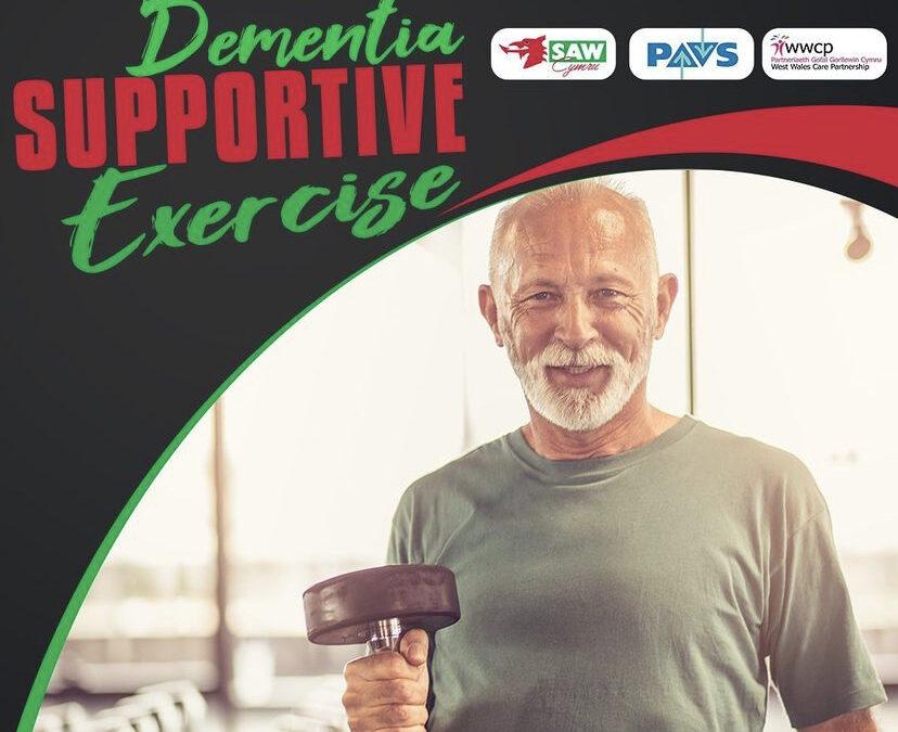 Dementia Friendly Fitness